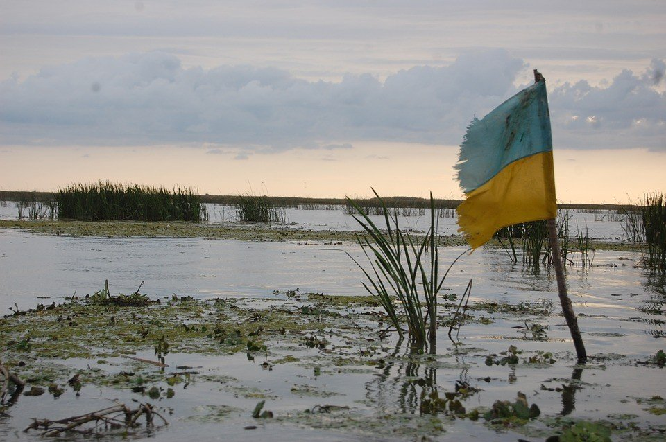Неужели Украина подписала формулу Штанмайера