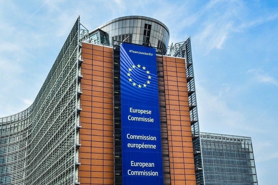 Еврокомиссия, Бельгия,Брюссель