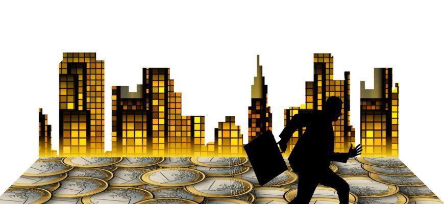 """Акции """"Тинькофф"""" падают на фоне налогового разбирательства в США"""