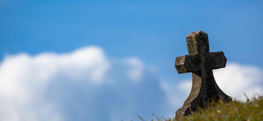На Украине вырыли сотни могил для ещё не заболевших COVID-19 (видео)