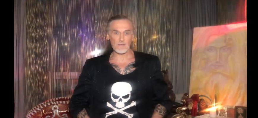 Джигурда подал в суд на Собянина за мародёрство и спел песню о нём (видео)