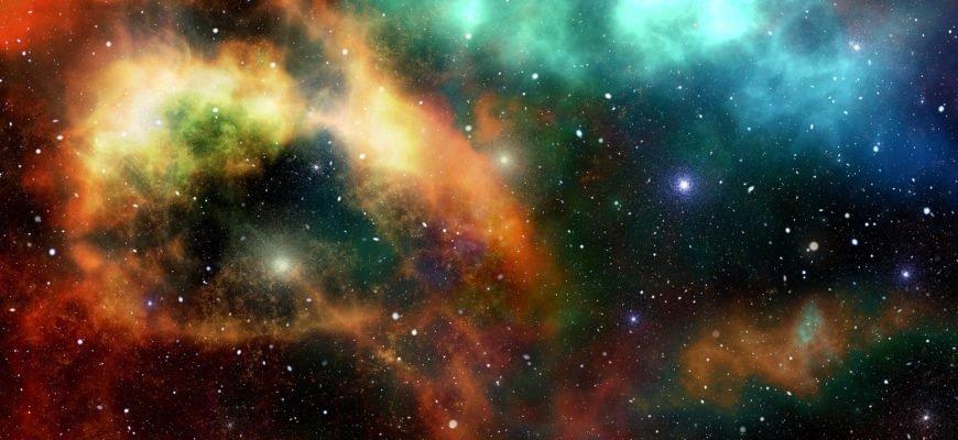 В центре галактики обнаружен объект неизвестной природы, испускающий радиоволны