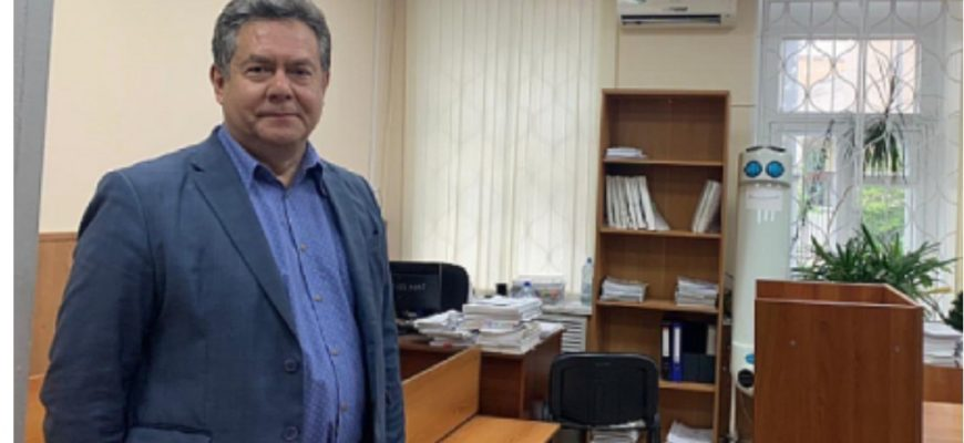 Что случилось с Николаем Николаевичем Платошкиным