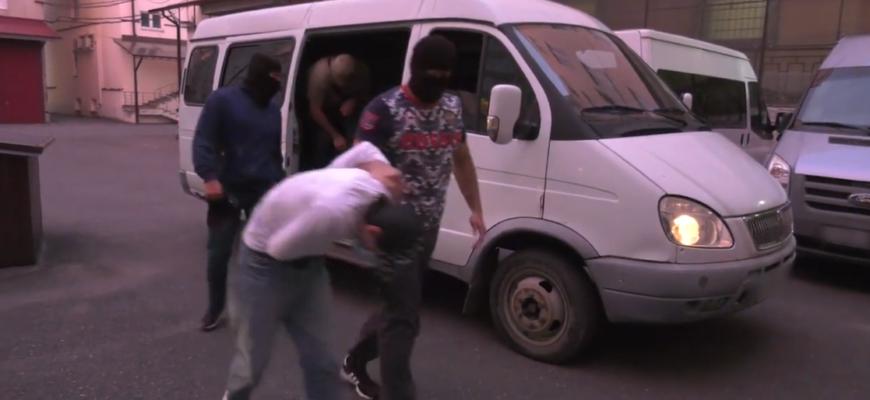 На Кавказе предотвращён теракт