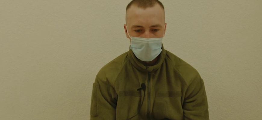 """Как Украина из пьяного солдата """"лепит"""" героя"""