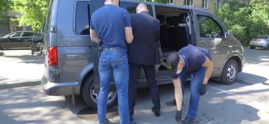 По подозрению в шпионаже в пользу НАТО задержан советник Рогозина