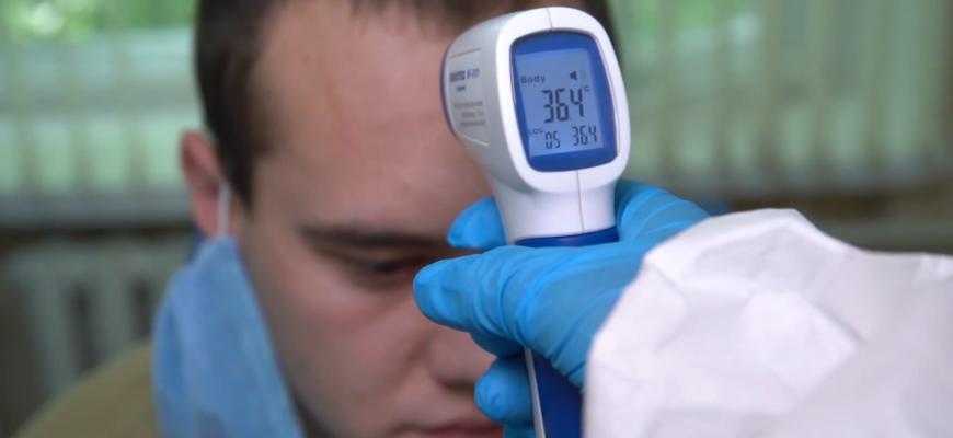 В РФ успешно проходит испытание вакцины от COVID-19