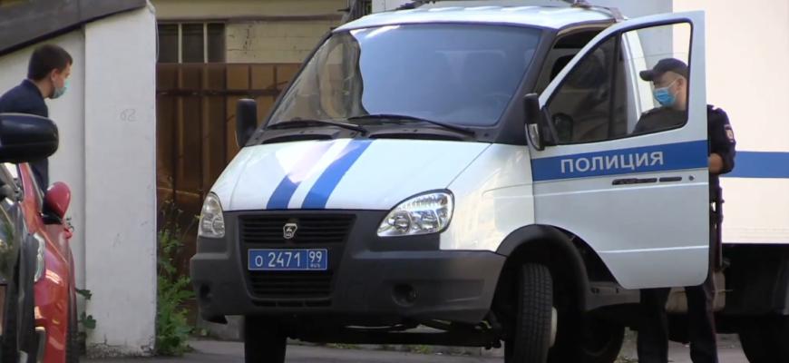 В автозаке и наручниках: Фургал доставлен в суд