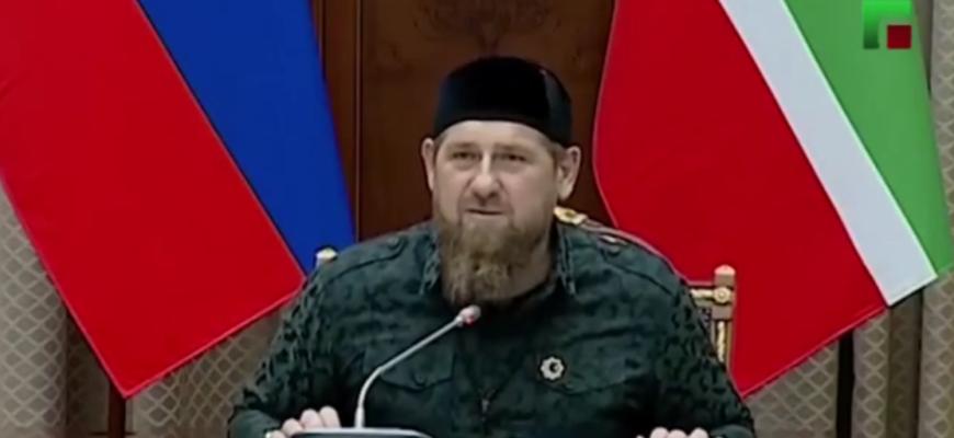 Кадыров отменил приглашение Помпео в Чечню и заблокировал его счета в Чечне