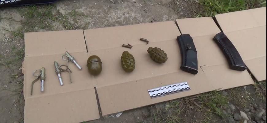 ФСБ предотвратила массовый расстрел в Москве, террорист уничтожен