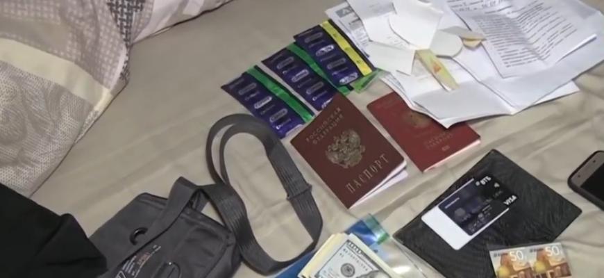 Задержанных в белоруссии россиян обвиняют в подготовке теракта