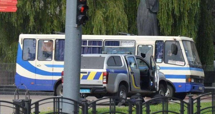 Трагедия Украины не только в захваченных заложниках, а в президенте Зеленском