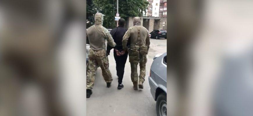 СК совместно с ФСБ задержала 5 членов террористической организации