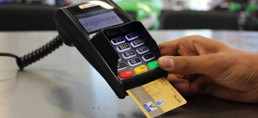 В мире появится новая платёжная система
