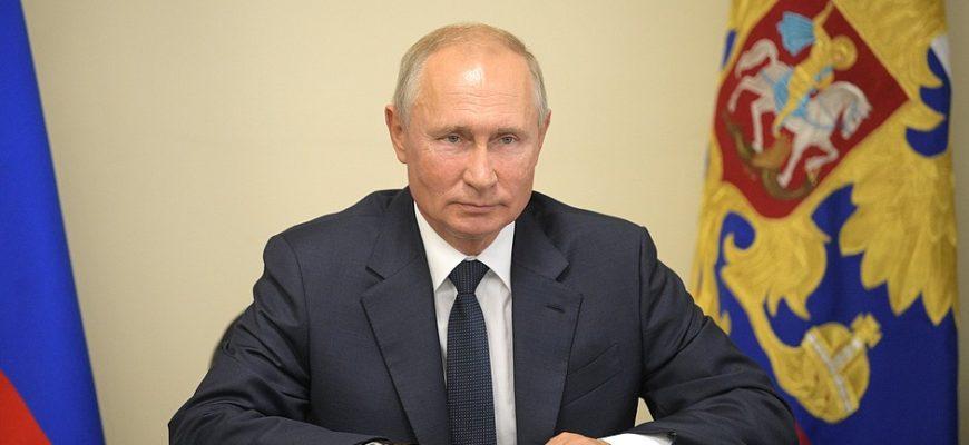 Путин уволил губернатора Хабаровского края Фургала и назначил ВРИО Михаила Дегтярёва