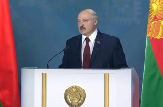 Лукашенко совершает политическое самоубийство и идёт ва-банк