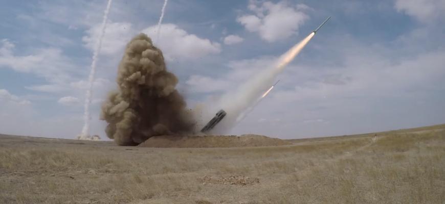 На Украине страдают фантазиями о ракетах с дальностью 1.5 тыс. км.