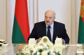 Лукашенко заявил о невозможности создания единого государства с РФ